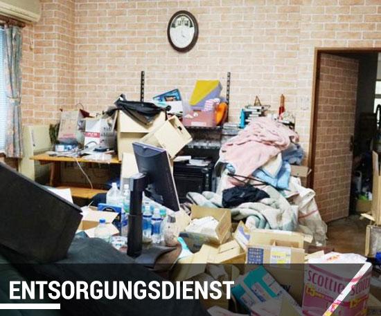 Entsorgungsdienst Wien