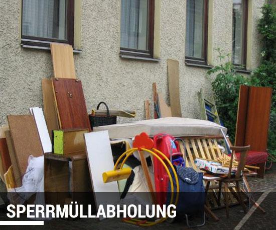 Sperrmüllabholung Wien